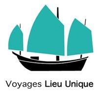 Voyages Lieu Unique