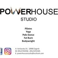 Powerhouse Studio