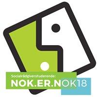 SDS - Sammenslutningen af Danske Socialrådgiverstuderende