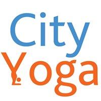 City Yoga - Coventry Yoga Studio