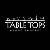 Table Tops Event Rentals