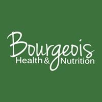 Bourgeois Health & Nutrition by Gina Symonds