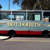 Goldfields Mobile Donuts