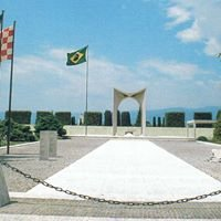 Monumento Votivo Militare Brasiliano - Pistoia