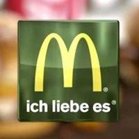McDonald's Mindelheim