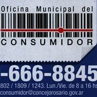 Defensa Consumidor Rosario