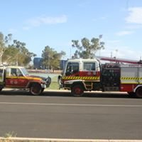 South Hedland VFRS