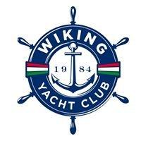 Wiking Yacht Club- Minden, ami hajózás