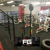 Flexit Gym 24/7