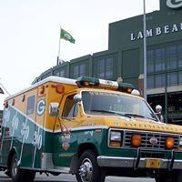 The Titletown Lambeaulance
