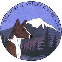 Willamette Valley Basenji Club