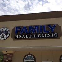 DCS Family Health Clinic