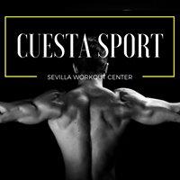 Gimnasio Cuesta Sport Sevilla