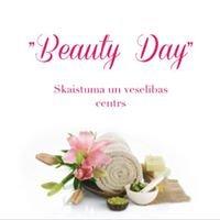 """Центр красоты и здоровья """"Beauty Day"""""""