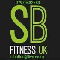 SB Fitness UK
