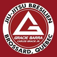 Gracie Barra Brossard