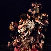 Escuela Nacional de Danza - División Danza Contemporánea