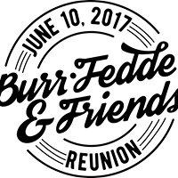 Burr/Fedde Residence Hall Reunion
