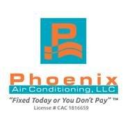 Phoenix Air Conditioning, LLC
