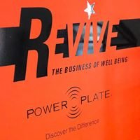 Revive The Business of Well Being