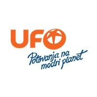 Potovalna Agencija Ufo