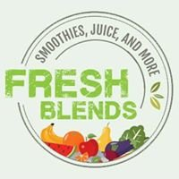Fresh Blends