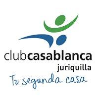 Casablanca Juriquilla