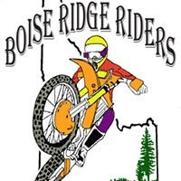 Boise Ridge Riders