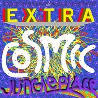 Extracosmic Jungleplace