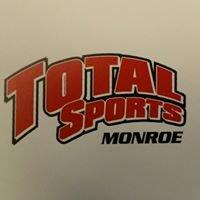Total Sports Monroe