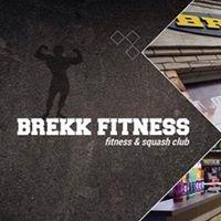 Brekk Fitness