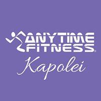 Anytime Fitness Kapolei