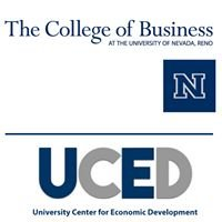 University Center for Economic Development - UCED at UNR