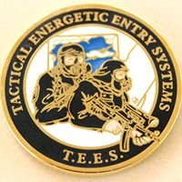 Tactical Energetic Entry Systems, LLC.