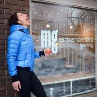 MGPT: Maxine Grossman Personal Training