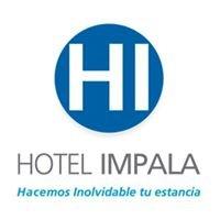 HI Hotel Impala