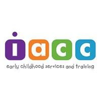 IACC - early childhood education, care and training