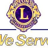 Fort Sutter Lions Club