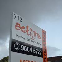 Smithfield Active Physiotherapy