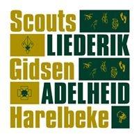 Scouts Harelbeke