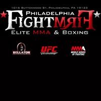 Fight Firm Elite MMA and Boxing Training Facility