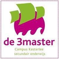 De 3master Campus Kasterlee secundair onderwijs