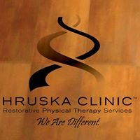 Hruska Clinic Inc., Restorative Physical Therapy Services