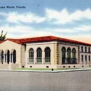 Friends of the Lake Worth Library