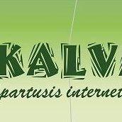"""UAB""""KALVANET"""""""