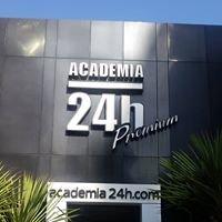 Academia 24 horas - Alphaville
