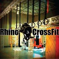 Rhino Crossfit