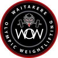 Waitakere Olympic Weightlifting