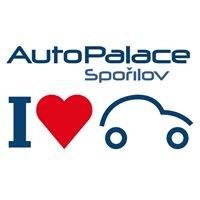Auto Palace Spořilov