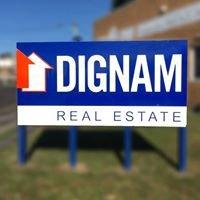 Dignam Real Estate